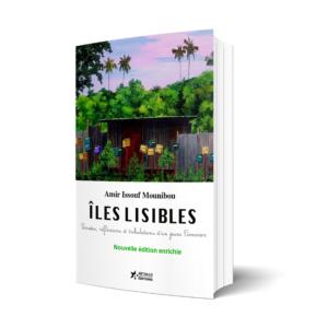 Recueil de poèmes en comorien et français