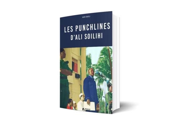 Ali Soilihi, le Guide (Mongozi) de la Révolution comorienne.