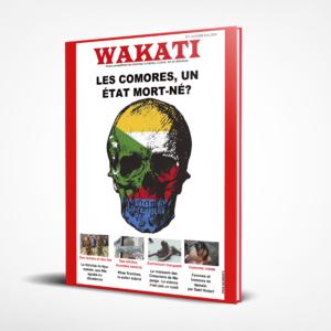 Les Comores, un État mort-né?