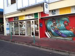Librairie papeterie Gérard la Réunion
