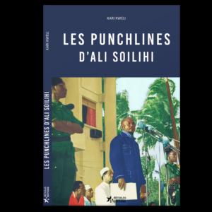 Les Punchlines d'Ali Soilihi