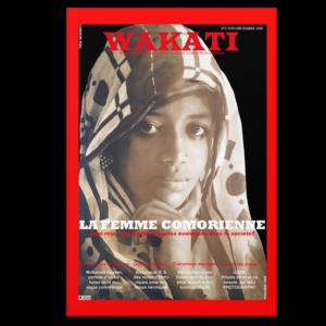 Magazine Wakati